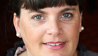 <b>GODE RÅD:</b> Hege-Therese Nilsen anbefaler at man unngår klokker med store metallremmer, siden de kan ødelegge broderiene på bunaden din.