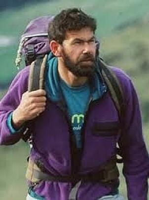 <b>FJELLETS MANN:</b> Rob Hall var en erfaren fjellklatrer, men tapte for fjellets krefter til slutt.