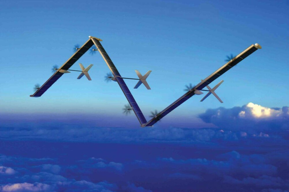 <b>FREMTIDEN:</b> Her er flere eksempler på Aurora Aeros eksperimentelle fly.