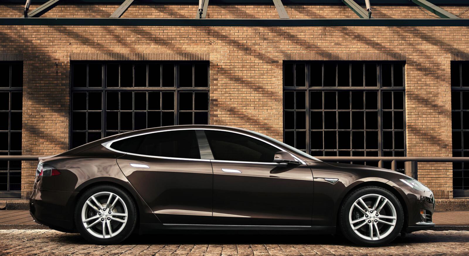<b>TESLASPRÅKET:</b> Kan du alle forkortelsene Tesla- og elbileriere bruker? Her får du forklaringen på hva forkortelsene og begrepene betyr.