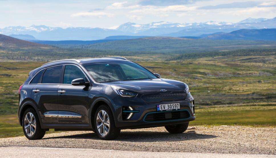 DÅRLIGE UTSIKTER: Mellom 150 til 250 biler ventes til Norge resten av 2019. Ingen oppskrift på fornøyde kunder.