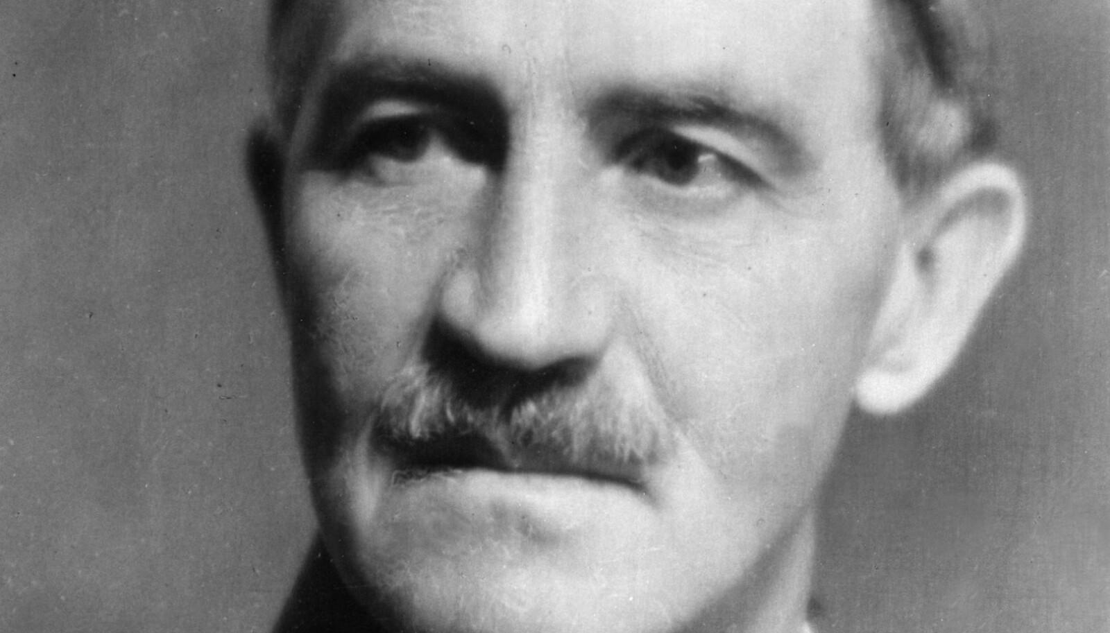 <b>HÆRFØREREN:</b> Carl Gustav Fleischer er en ekte norsk krigshelt. Dessverre fikk han ikke anerkjennelsen han fortjente i sin levetid.