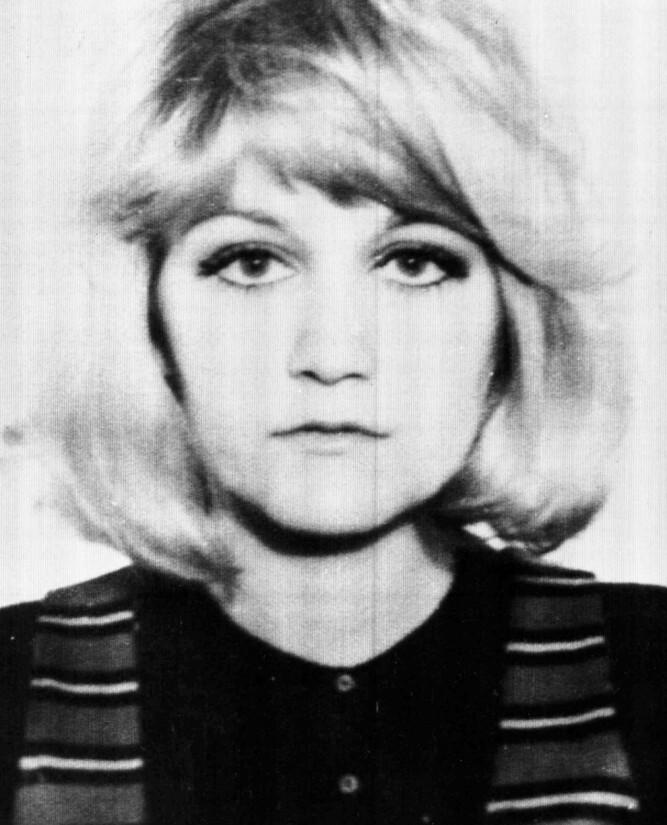 <b>FALT:</b> Vesna Vulovic var 23 år da JAT flight 367 eksploderte over Tsjekkoslovakia.