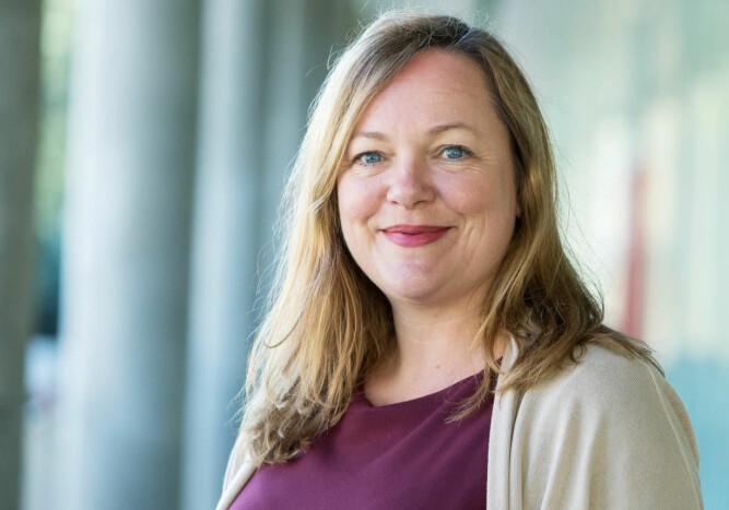 <b><SPAN CLASS=BOLD><STRONG>OPPSIKTSVEKKENDE FUNN:</b></strong> </span>Christine M. Jacobsen og hennes forskerkolleger trengte 11 millioner skattekroner til blant annet å finne ut at flyktninger kjeder seg.