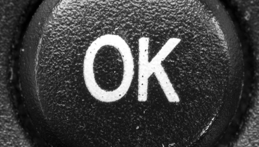<b>OC:</b> Ok er egentlig OC.