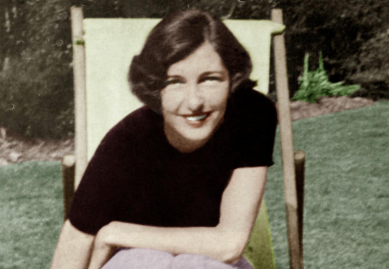 <b>FARLIG:</b>Grevinne Maria Krystyna Janina Skarbek med dekknavnet Christine Granville var agenten som fikk engelskmennene til å oppdage at kvinner egnet seg for spionasje.
