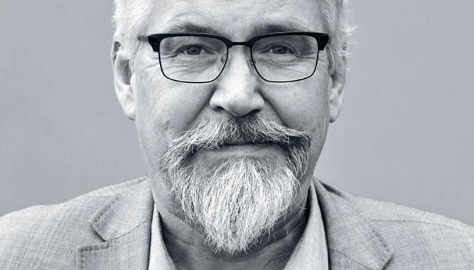 <b>I VERDENSTOPPEN:</b> Jonas Einarsson og hans Radforsk har hjulpet frem flere selskaper som ligger i verdenstoppen når det gjelder kreftforskning og utvikling av behandlinger.