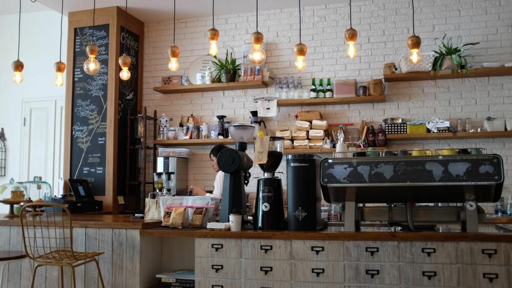<b>GOD SAMVITTIGHET:</b> Du kan stikke innom kaffebaren med god samvittighet. Husk at svart kaffe er sunnere enn kaffe med sukker, fløte, krem og andre tilsetningsstoffer.