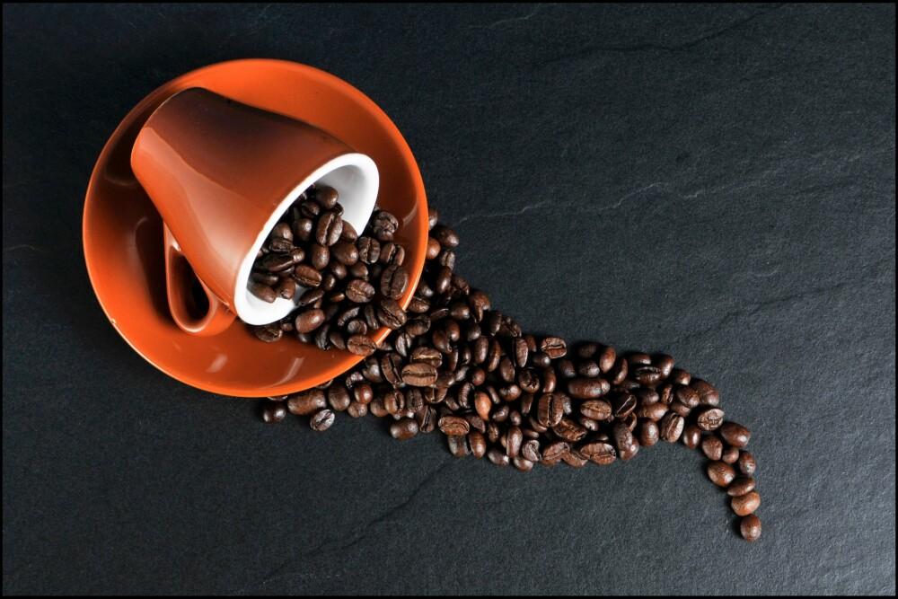 <b>KAFFE ER SUNT:</b> Forskning viser at kaffe har mange helsebringende effekter.
