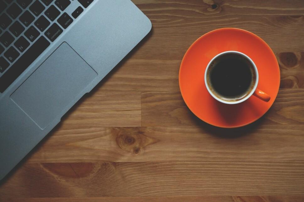 <b>MORGENKAFFE:</b> Mange av oss må ha en kopp eller fem for å fungere tidlig på dagen.